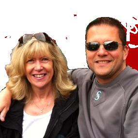 Sharon & Bruce Senger